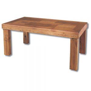 mesa comedor rústica 150 cm