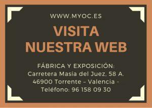 web de myoc